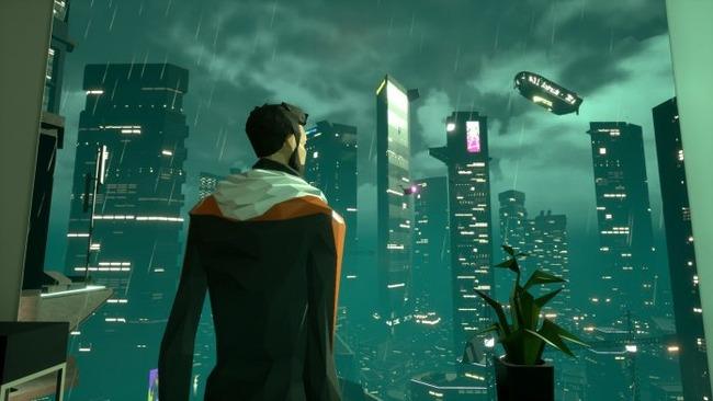 現実 仮想世界 低スペックPCに関連した画像-01