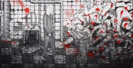 ネバーエンディング ナイトメアズ ホラーゲーム 精神疾患 PS4 PSVita 日本語に関連した画像-01