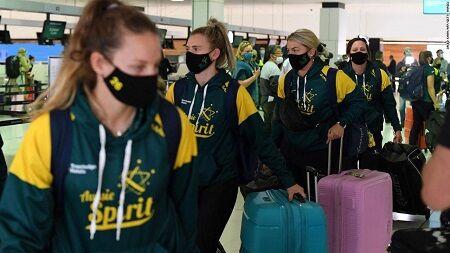 オリンピック 海外選手団 隔離 特例 新型コロナ 入国に関連した画像-01
