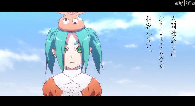 憑物語 アニメ 斧乃木余接に関連した画像-15