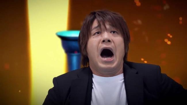 【!?】声優・松岡禎丞さん、ギネス世界記録に認定される!!