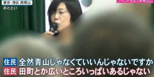 青山 一等地 児童相談所 住民 不動産屋 反対に関連した画像-04