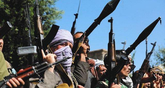 アフガニスタン タリバン 米軍撤退 首都陥落 政権崩壊 国家滅亡に関連した画像-01