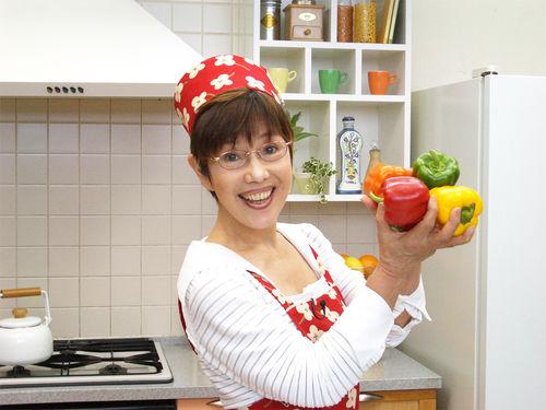 平野レミ NHK きょうの料理に関連した画像-01