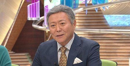 小倉智昭 覚せい剤 資金援助 週刊文春に関連した画像-01