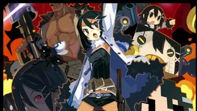 日本一ソフトウェア 魔界ウォーズに関連した画像-07