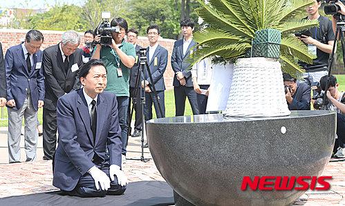 鳩山由紀夫 韓国 天皇陛下 謝罪 訪韓に関連した画像-01