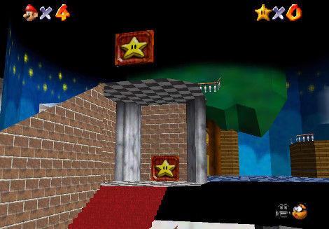 スーパーマリオ64 TAS 新記録に関連した画像-22