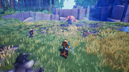 モンハン モンスターハンター Dauntless coop RPG F2Pに関連した画像-04