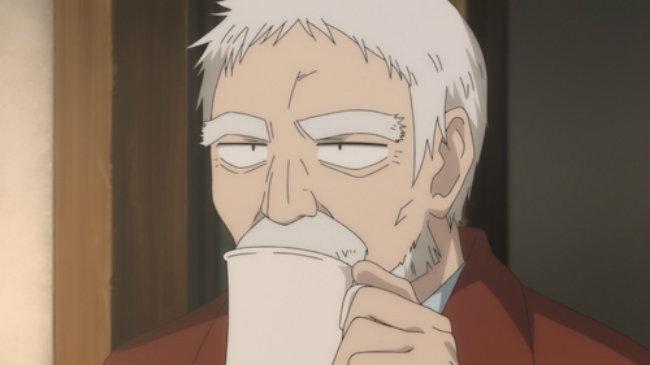 90歳 おじいちゃん ヨーグルト ペンキ 食べるに関連した画像-01