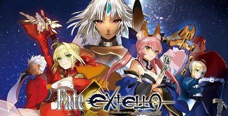 フェイト エクステラ Fate PV システム ストーリーに関連した画像-01