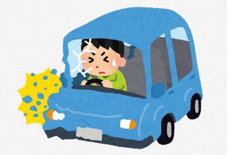 交通事故 法令違反 歩行者 死亡者に関連した画像-01