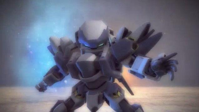 フルメタル・パニック PS4 ゲーム化に関連した画像-07