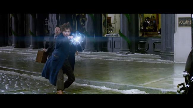 ファンタスティック・ビーストと魔法使いの旅 ハリー・ポッターに関連した画像-13