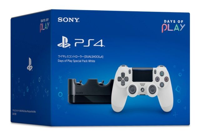 プレイステーション DaysofPlay PS4 PSVR PSVitaに関連した画像-08