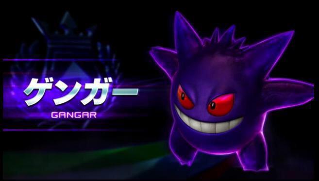 ポケモン ポッ拳 ゲンガーに関連した画像-01