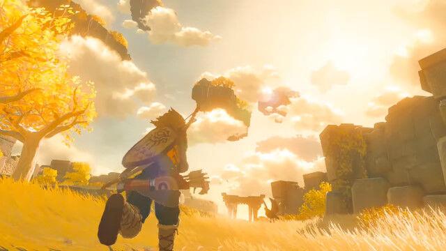 ニンテンドーダイレクト 任天堂 E3に関連した画像-01