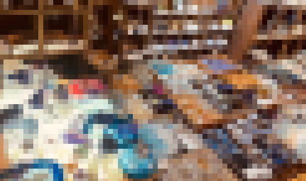 エモい 雑貨屋 異世界感 凄いに関連した画像-01