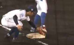 U18アジア選手権 野球 日本 韓国 グローブ踏みつける 批判に関連した画像-01