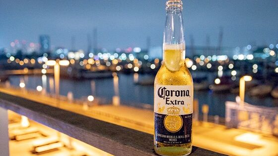 【悲報】新型コロナと全く関係がないのに売り上げが激減してしまった『コロナビール』、生産停止へ