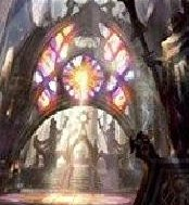 シャドウバース パクリ マジック・ザ・ギャザリング MTG 魔導狙撃士・ワルツ 浄化の聖弾 神無き祭殿に関連した画像-09