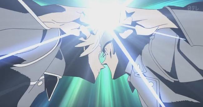名探偵コナン コナン OP バトルアニメ 映画 に関連した画像-01