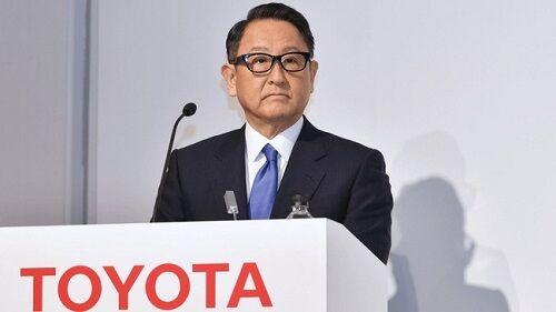 トヨタ社長自動車レース中止不公平に関連した画像-01