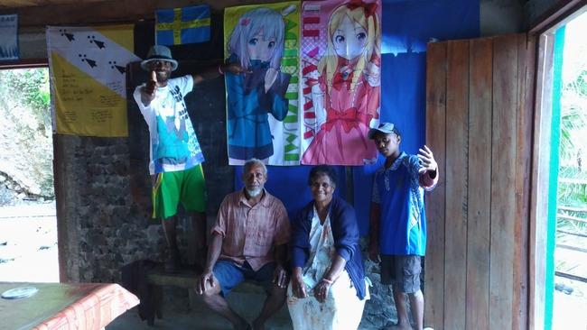 オタク ラノベ エロマンガ先生 エロマンガ島 布教に関連した画像-08