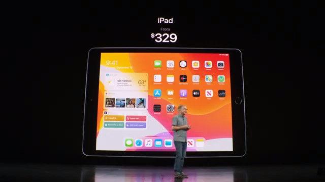 Apple 発表会 iPadに関連した画像-02