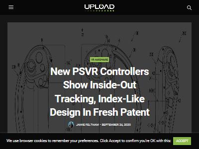 プレイステーションVR コントローラー 特許に関連した画像-02
