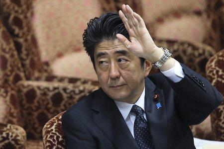 安倍首相 日教組野次に関連した画像-01