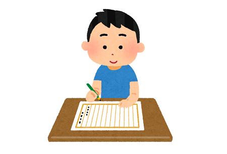 読書感想文 高校に関連した画像-01