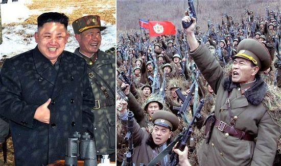 北朝鮮FPSに関連した画像-01