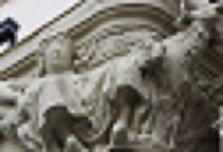 スペイン 修復 歴史的建造物 彫刻 失敗 建築 パレンシアに関連した画像-01