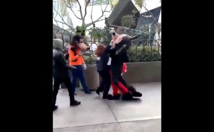 ミッキー ミニー 喧嘩 首 取れる 中の人に関連した画像-01