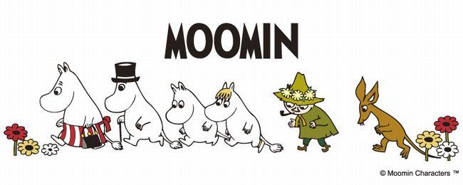 ムーミン 新シリーズに関連した画像-01