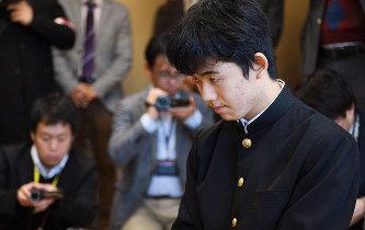 神童 史上最年少 プロ棋士 藤井聡太 藤井四段 歴代トップタイ 28連勝 30年ぶりに関連した画像-01