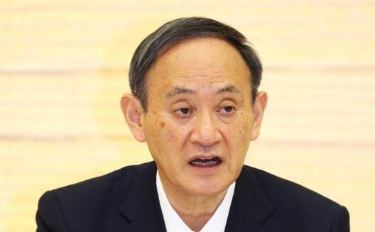 菅首相 年頭所感 オリンピック 東京五輪 新型コロナウイルスに関連した画像-01