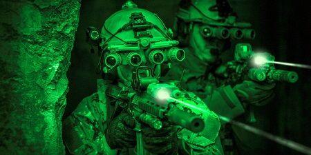 暗視ゴーグル アメリカ 軍隊 ミリタリー 兵器 に関連した画像-01