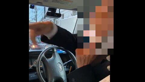タクシー 接客 PayPay 領収書 トラブル 決済 に関連した画像-01