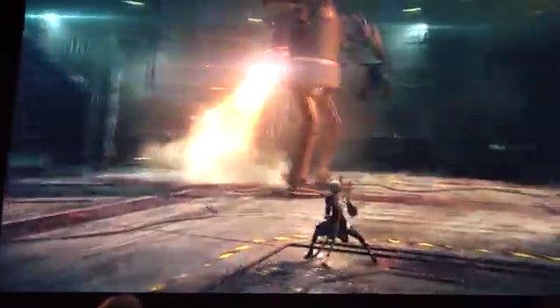 ニーアオートマタ PV 動画 プラチナゲームズに関連した画像-14