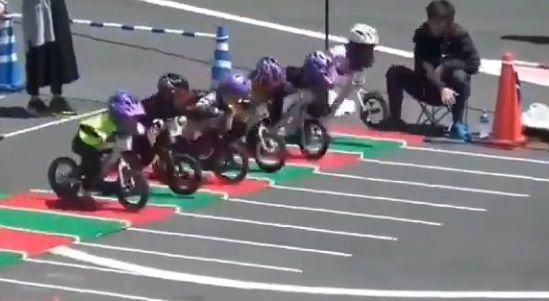 ランニングバイク レース ガチに関連した画像-01