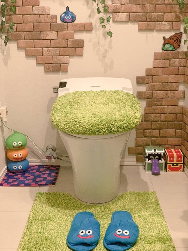 倉持由香 トイレ ドラクエに関連した画像-03