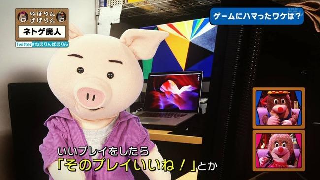 ネトゲ ネトゲ廃人 NHK 特集 ねほりんぱほりんに関連した画像-24