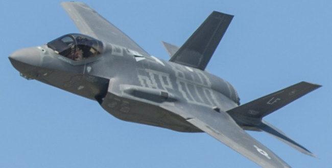 自衛隊 F35A 消息不明に関連した画像-01