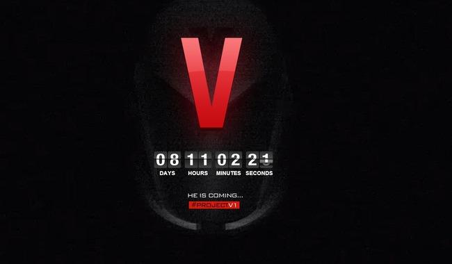 プロジェクトV1