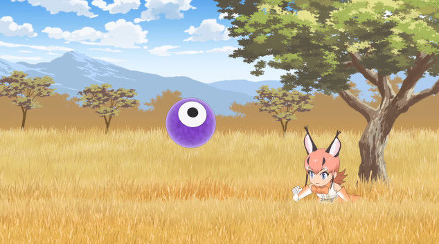 けものフレンズ 2期 アニメ たつき監督 3DCGに関連した画像-07