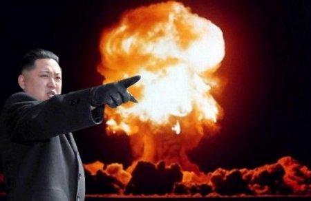 北朝鮮 核戦争に関連した画像-01