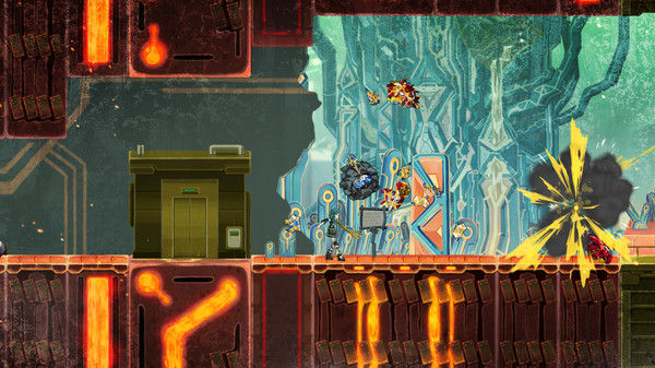 ポケモン 開発会社 ゲームフリーク ゲーフリ 新作 パズルアクションゲーム Steam アーリーアクセスに関連した画像-06