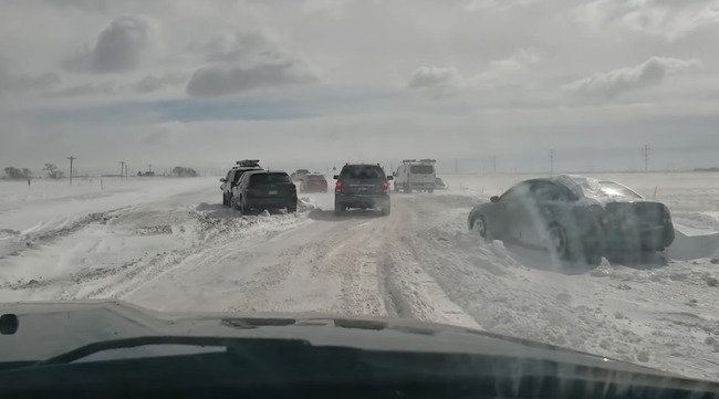 コロラド州 雪景色 終末感に関連した画像-04